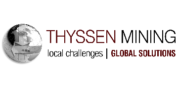 Thyssen Mining Construction of Canada Ltd logo