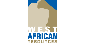 West African Resources (ASX:WAF) logo