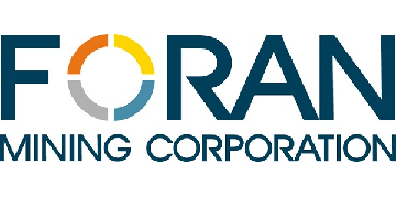 Foran Mining Corporation logo