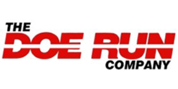 The Doe Run Company logo