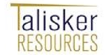 Go to Talisker Resources Ltd. profile