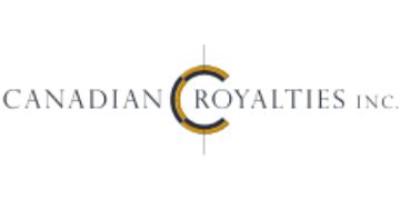 Canadian Royalties Inc. logo