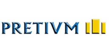 Pretivm Resources logo