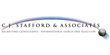 C.J. Stafford and Associates logo