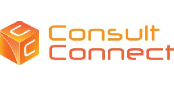 Consult Connect Pty Ltd logo