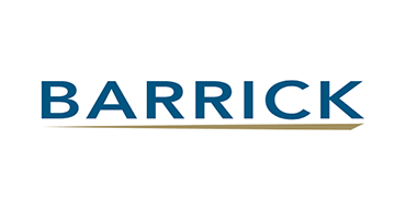 Go to Barrick Gold profile