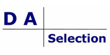 DA Selection logo
