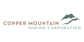 Copper Mountain Mining Corporation logo